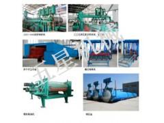 生产硅酸钙板设备厂家