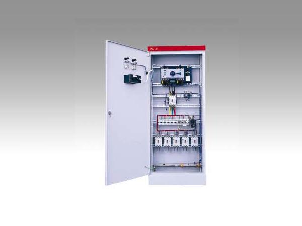 低壓配電箱XL-21系列動力配電箱