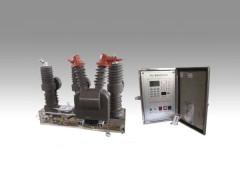 ZW32M-12系列户外三相支柱式智能永磁分界开关