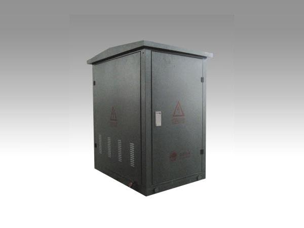 PJK1-10B系列高壓真空開關型預付費計量柜