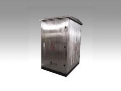 PJK1-10C系列高壓斷路器型預付費計量柜