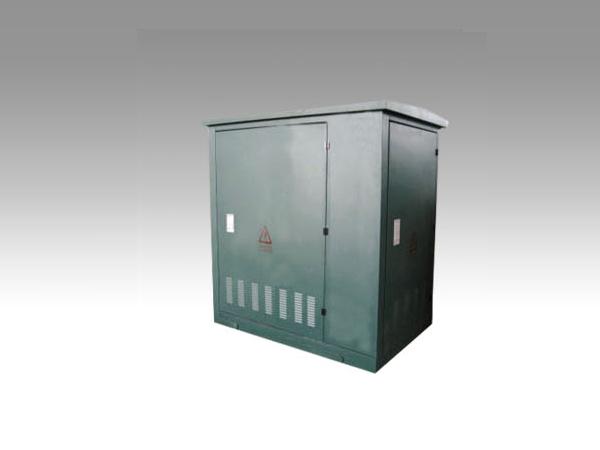 PJK1-10E系列高壓斷路器型預付費計量柜