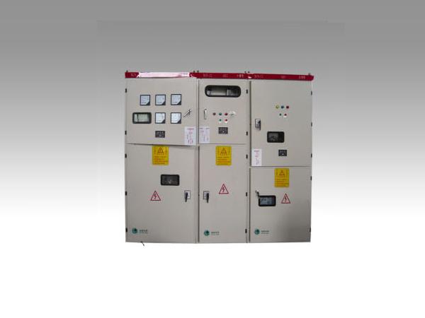 XGN-12預付費成套計量柜