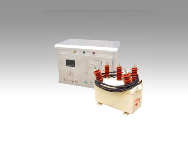 XLC4系列高計低控斷路器型預付費計量裝置