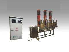 JLSGK2系列zw7真空斷路器35kv 預付費計量裝置