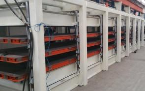 聚氨酯冷库板设备