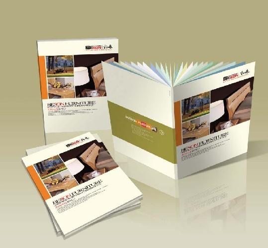 宣传彩页设计拼版,宣传册印刷装订,专业印刷服务