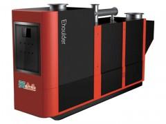 燃气模块 热源机组
