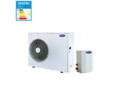 DKFXRS-8IBF超低溫分體式循環加熱型空氣源熱泵