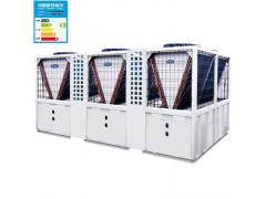 KFXRS-226IIBY/2-a超低溫強熱型循環加熱空氣源熱泵熱水機(泳池機)
