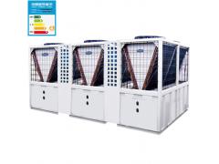 KFXRS-226IIBY/4-a超低溫強熱型循環加熱空氣源熱泵熱水機(泳池機)