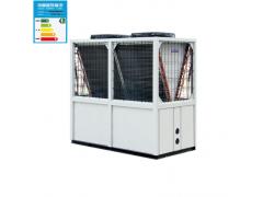 KFXRS-76IIBY/1-a超低溫強熱型循環加熱空氣源熱泵熱水機(泳池機)