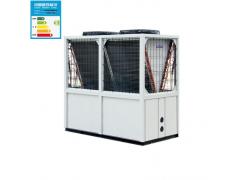 KFXRS-76IIBY/2-a超低溫強熱型循環加熱空氣源熱泵熱水機(泳池機)