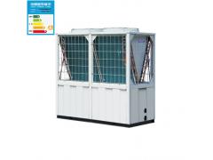 KFXRS-76IIBY/4-a超低溫強熱型循環加熱空氣源熱泵熱水機(泳池機)