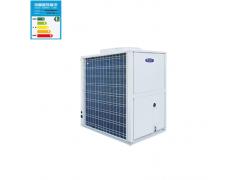 KFXRS-38IIBY/1-a超低溫強熱型循環加熱空氣源熱泵熱水機(泳池機)