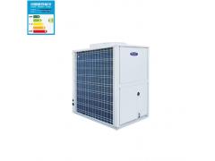 KFXRS-38IIBY/2-a超低溫強熱型循環加熱空氣源熱泵熱水機(泳池機)