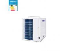 KFXRS-19IIBY/1-a超低溫強熱型循環加熱空氣源熱泵熱水機(泳池機)