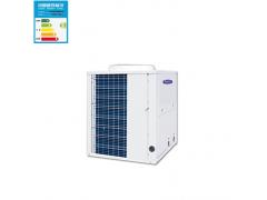KFXRS-19IIBY/2-a超低溫強熱型循環加熱空氣源熱泵熱水機(泳池機)