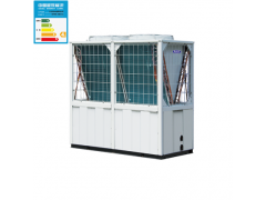 KFXRS-76IIY/4-a經典型循環加熱空氣源熱泵熱水機(泳池機)