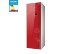 KD35/280-5(炫彩紅) KD35/280-5天舒整體熱泵熱水器