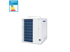 KFXRS-33IIB11-a超低溫強熱型模塊式風冷冷熱水機