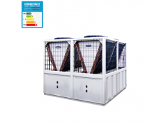 KFXRS-136IIB11-a超低溫強熱型模塊式風冷冷熱水機