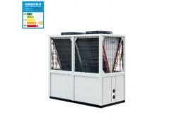 DKFXRS-68IIB30模塊式余熱回收型超低溫風冷冷熱水機