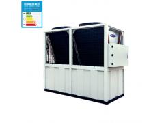 石家莊空氣能--模塊式餘熱回收風冷冷熱水機