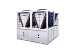 KFXRS-136II30-a模塊式余熱回收風冷冷熱水機