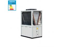 超低溫余熱回收五合一空氣源采暖制冷熱泵DKFXRS-33IIB31