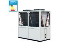 超低溫余熱回收五合一空氣源采暖制冷熱泵DKFXRS-68ⅡB31