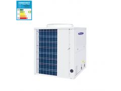 超低溫循環中溫型空氣源熱泵KFXRS-38ⅡBZ/2-a