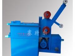 LT250水箱拉丝机