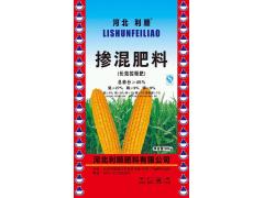 掺混肥料27-9-9 ≥45%