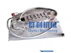 铸焊机模具