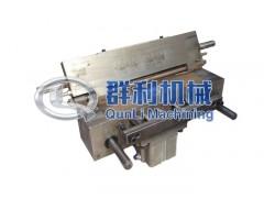 铅零件机模具