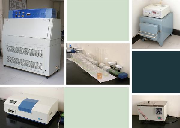 化验检测设备