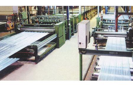 标准型生产线