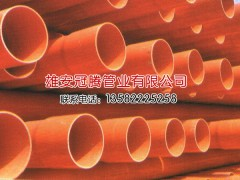 cpvc电力管生产厂家