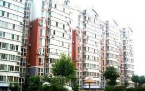 北京西馬小區工程