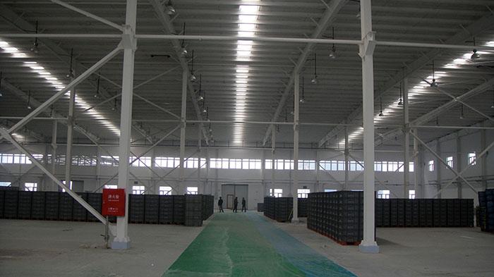 津南微电子工业园