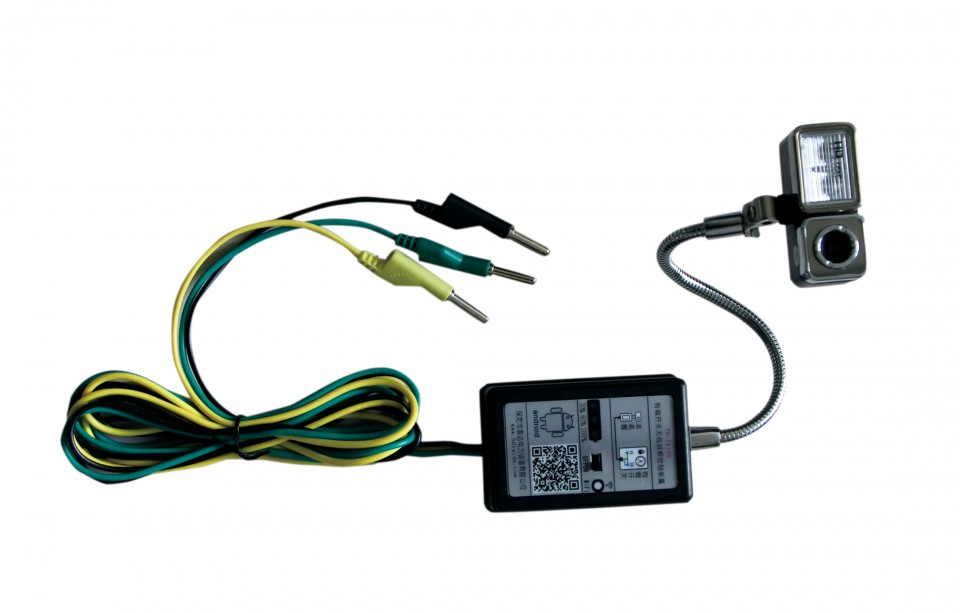 TD-YK100有载开关无线视频控制装置