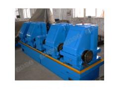 鍍鋅方管設備生產流程