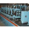 高頻焊接鋁間隔條設備