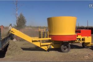 移动式秸秆粉碎机省油
