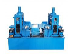 龙门式自动剪切对焊机
