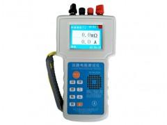 TD-SH100A回路电阻测试仪