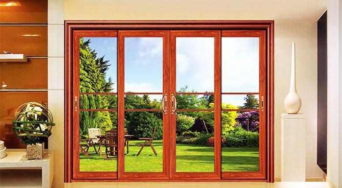 定制門窗成門窗市場的主題