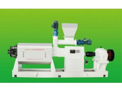 LZY126-2 double helix oil press