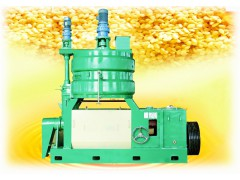 YZY260 all-weather spiral oil press